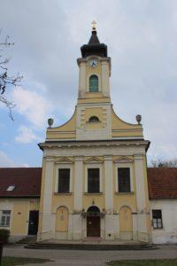 Chiesa di Szent Erzsebet