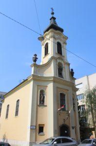 Chiesa di Szent Florian