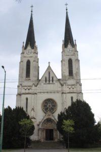 Chiesa di Szent Rokus