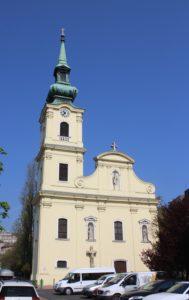 Chiesa di Taban