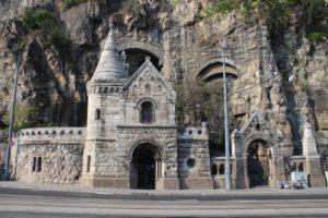 Chiesa nella Roccia