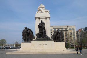 Dedicato a Tisza Istvan