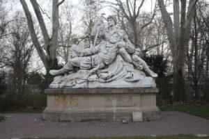 Eberhard Denkmal