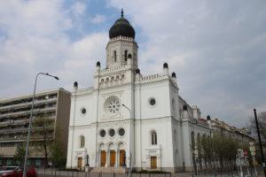 Ex Sinagoga di Kecskemet