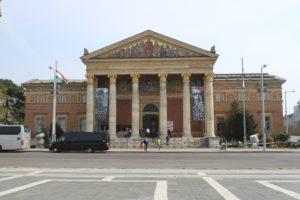 Galleria d'Arte Mucsarnok