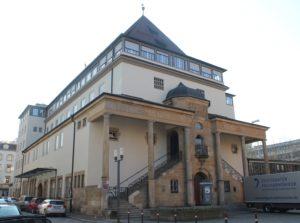 Gustav-Siegl Haus