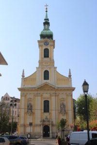 Havas Boldogasszony Church