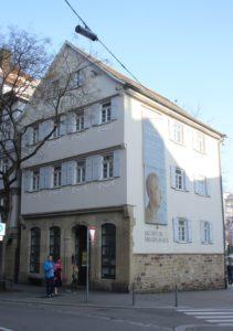 Hegel Haus