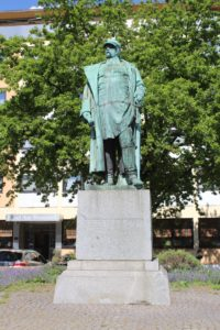In onore di Otto von Bismarck