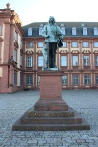 Karl I° Ludwig del Palatinato