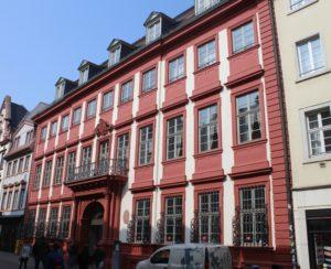 Kurpfalzische Museum
