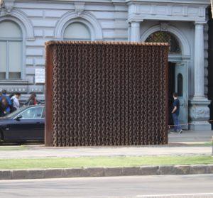 Memoriale della Cortina di Ferro
