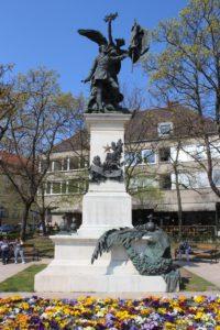 Memoriale della Guerra di Indipendenza