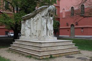 Memoriale della Rivoluzione del 1956