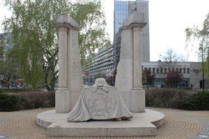 Memoriale per gli eroi della Seconda Guerra Mondiale