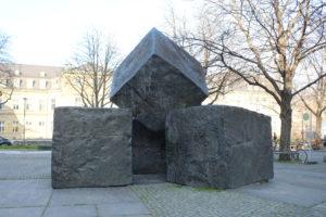 Memoriale per le Vittime del Nazismo
