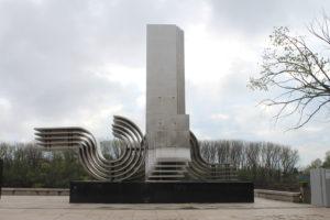 Monumento all'Alluvione del 1879