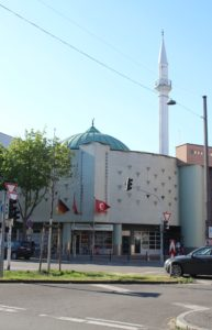 Moschea Centrale