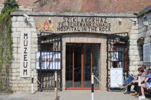Museo dell'Ospedale nella Roccia