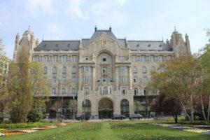 Palazzo Gresham