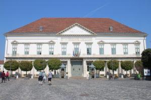 Palazzo Sandor