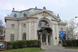 Teatro Jozsef Katona