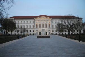 Università Nazionale per il Servizio Pubblico