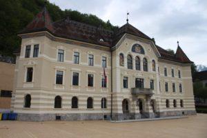 Archivi Nazionali del Lichtenstein