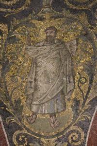 Battistero Neoniano - Mosaico