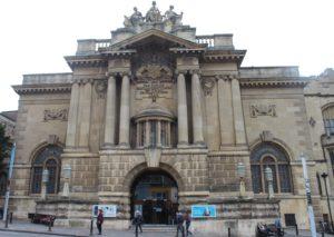 Bristol Museum&Art Gallery