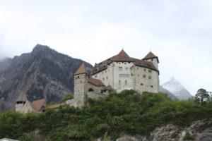 Burg Gutenberg - 1