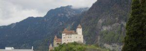 Burg Gutenberg - 2