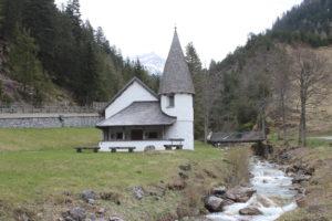 Cappella di Steg