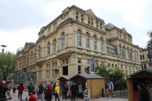 Cardiff city Museum
