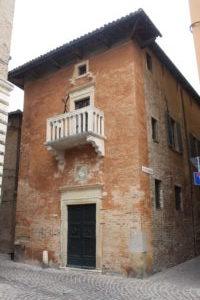 Casa Vaccaj