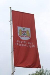 Casa del Bristol City