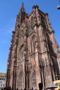 Cattedrale di Notre-Dame - 1