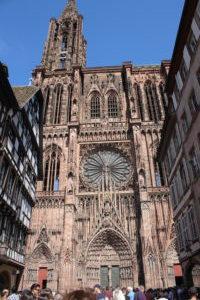 Cattedrale di Notre-Dame - 2