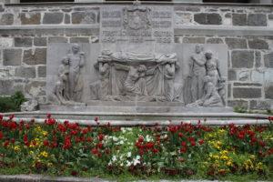 Chiesa Cattolica Schaan - Dettaglio