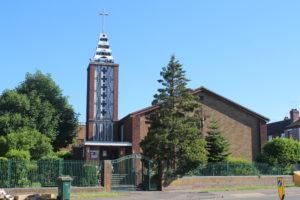 Chiesa Cattolica St. Stanislaus Kotka