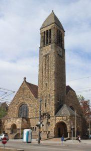 Chiesa Evangelica Oststadt