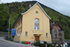 Chiesa Metodista Friedenskirche