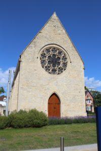 Chiesa Presbiteriana