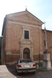 Chiesa dell'Adorazione (o di Santo Spirito)