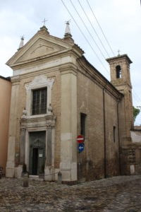 Chiesa di San Carlino
