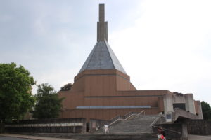 Clifton Cathedral Church of SS. Peter and Paul