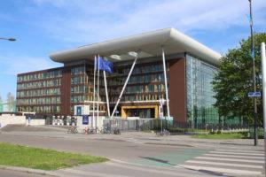 Consiglio d'Europa - Agorà