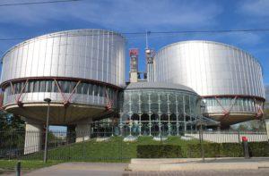 Corte Europea per i Diritti dell'Uomo