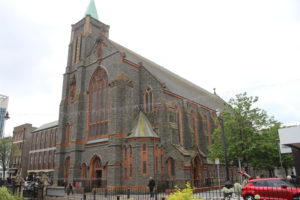 David's Metropolitan Cathedral