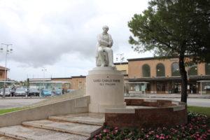 Dedicato a Luigi Carlo Farini